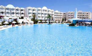 Hotel Bravo Djerba pas cher