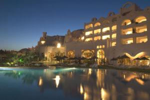 Hotel Lella Beya Hammamet