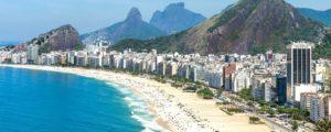 Voyage organisé brésil Tunisie