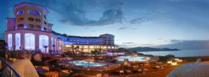 Hotel la cigale Tabarka 5*
