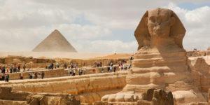 voyage organisé Tunisie egypte