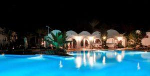 <strong>Salammbo Hotel Club Eldorador</strong> piscine