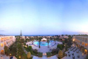 <strong>Hotel le Royal Hammamet</strong>