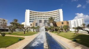 LE RADISSON BLU RESORT & SPA SOUSSE