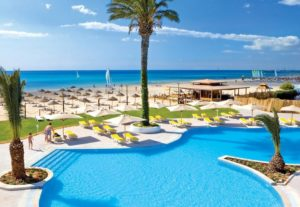 <strong>Salammbo Hotel Club Eldorador</strong>