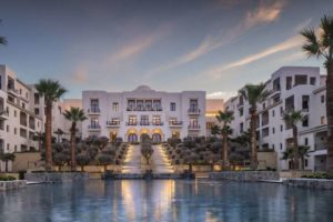 <strong>Four Seasons Hotel Tunis</strong>