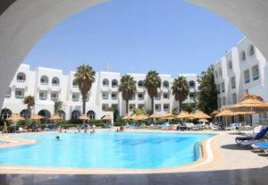 Hotel Menara Hammamaet