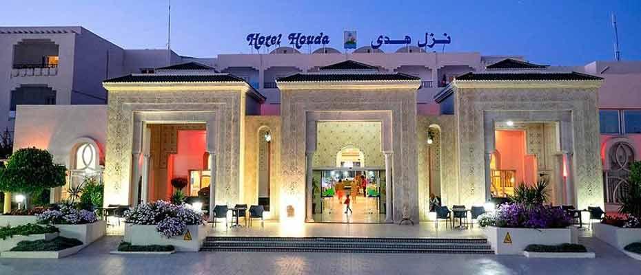 Houda Golf Beach Monastir